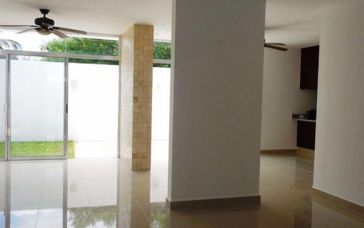 Foto de casa en renta en, montebello, mérida, yucatán, 1394005 no 03