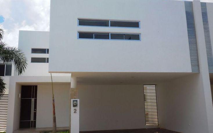 Foto de casa en renta en, montebello, mérida, yucatán, 1394005 no 10