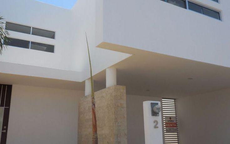 Foto de casa en renta en, montebello, mérida, yucatán, 1394005 no 16