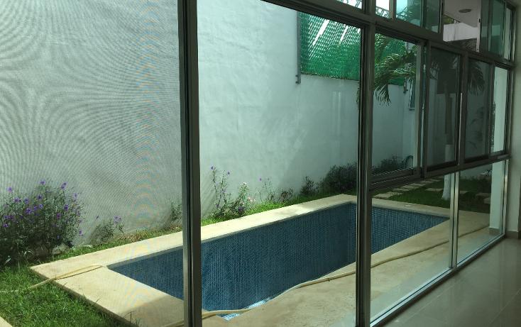 Foto de casa en venta en  , montebello, mérida, yucatán, 1394105 No. 01