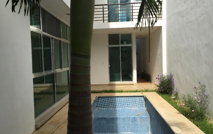 Foto de casa en venta en  , montebello, mérida, yucatán, 1394105 No. 04