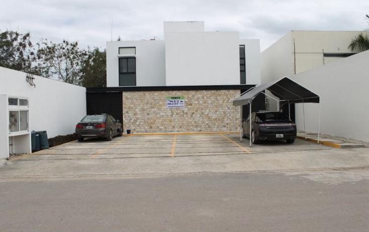 Foto de departamento en renta en  , montebello, mérida, yucatán, 1395689 No. 01