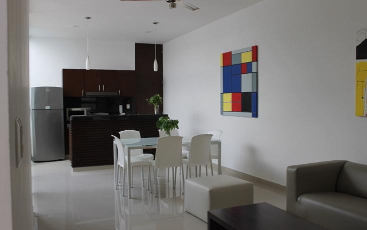 Foto de departamento en renta en  , montebello, mérida, yucatán, 1395689 No. 05