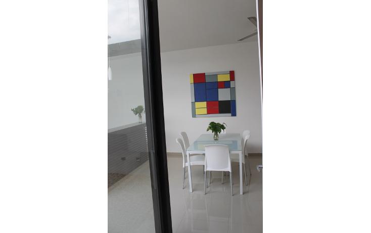Foto de departamento en renta en  , montebello, mérida, yucatán, 1395689 No. 07