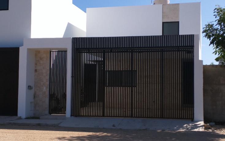 Foto de casa en venta en  , montebello, mérida, yucatán, 1400287 No. 01