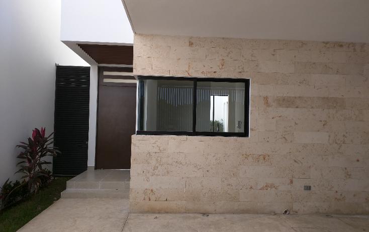 Foto de casa en venta en  , montebello, mérida, yucatán, 1400287 No. 02