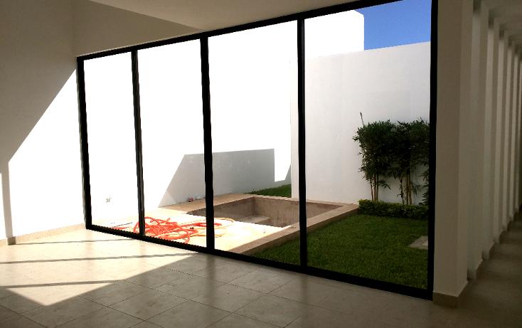 Foto de casa en venta en  , montebello, mérida, yucatán, 1400287 No. 04