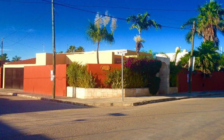 Foto de casa en venta en  , montebello, mérida, yucatán, 1400957 No. 01