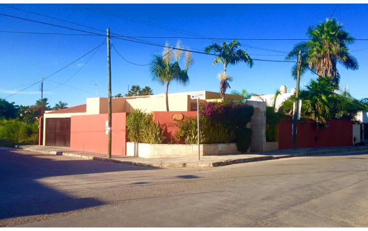 Foto de casa en venta en  , montebello, mérida, yucatán, 1400957 No. 02