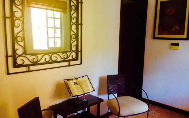 Foto de casa en venta en  , montebello, mérida, yucatán, 1400957 No. 05