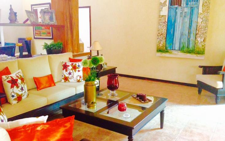 Foto de casa en venta en  , montebello, mérida, yucatán, 1400957 No. 06