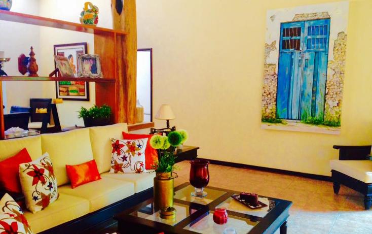 Foto de casa en venta en  , montebello, mérida, yucatán, 1400957 No. 07