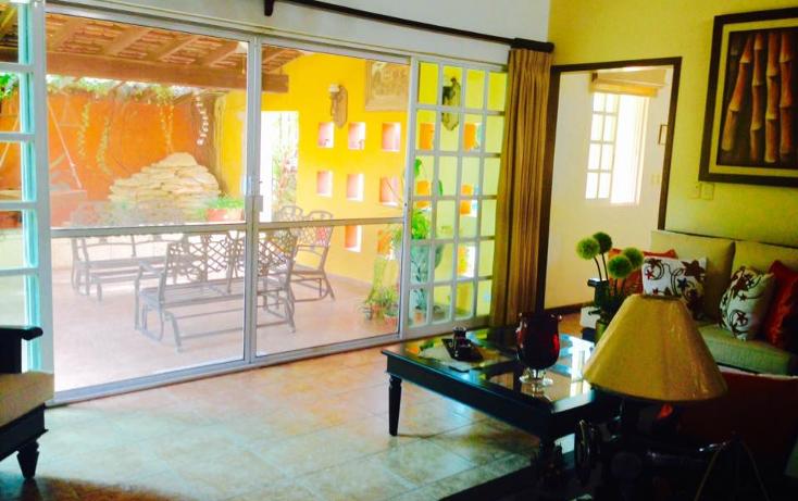 Foto de casa en venta en  , montebello, mérida, yucatán, 1400957 No. 08