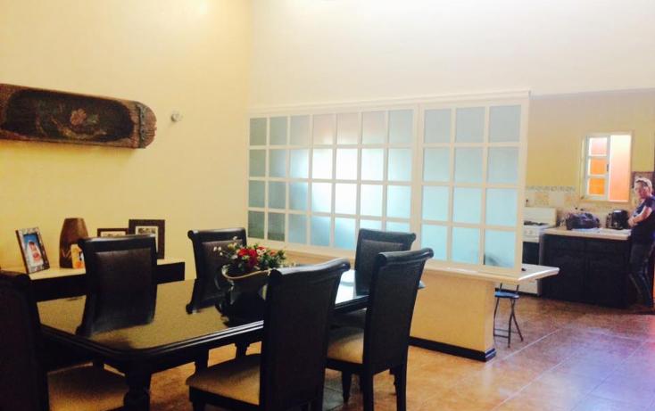 Foto de casa en venta en  , montebello, mérida, yucatán, 1400957 No. 09