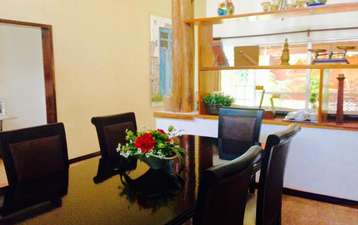 Foto de casa en venta en  , montebello, mérida, yucatán, 1400957 No. 10