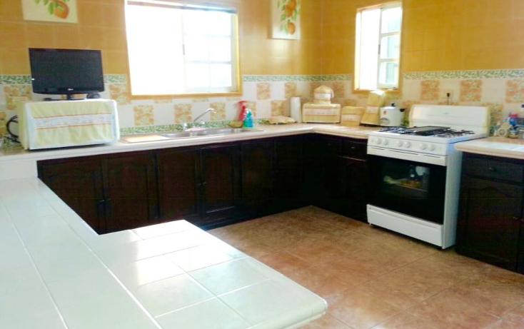 Foto de casa en venta en  , montebello, mérida, yucatán, 1400957 No. 11