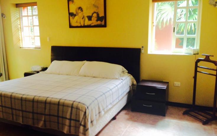 Foto de casa en venta en  , montebello, mérida, yucatán, 1400957 No. 14