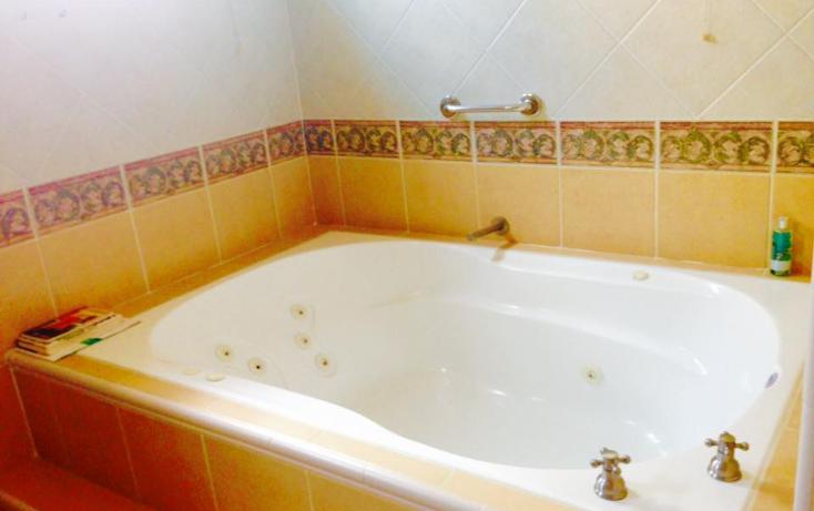Foto de casa en venta en  , montebello, mérida, yucatán, 1400957 No. 16