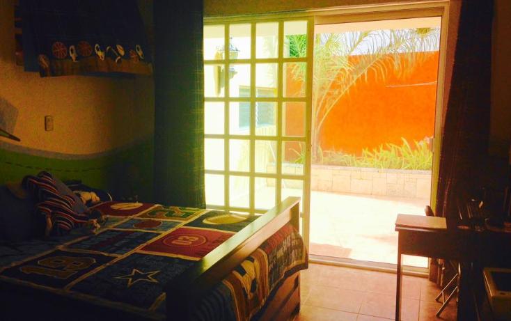Foto de casa en venta en  , montebello, mérida, yucatán, 1400957 No. 19