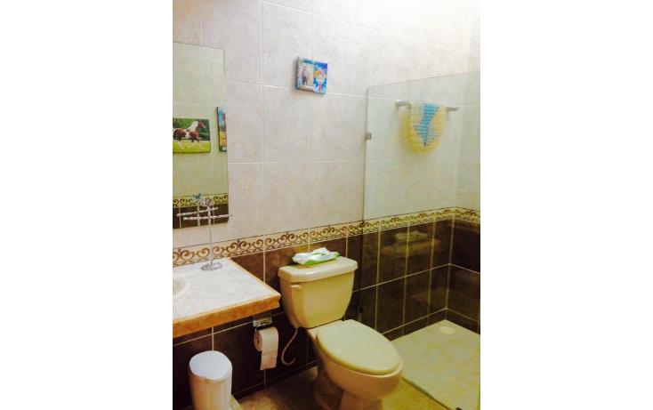 Foto de casa en venta en  , montebello, mérida, yucatán, 1400957 No. 20