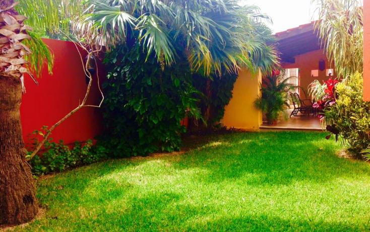 Foto de casa en venta en  , montebello, mérida, yucatán, 1400957 No. 21