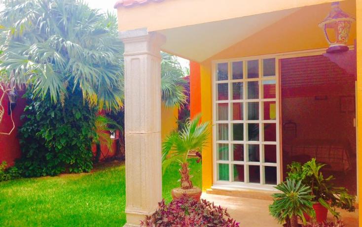 Foto de casa en venta en  , montebello, mérida, yucatán, 1400957 No. 22