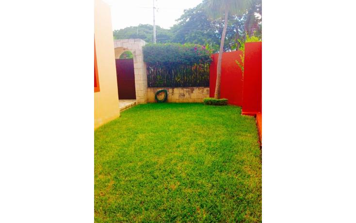 Foto de casa en venta en  , montebello, mérida, yucatán, 1400957 No. 23