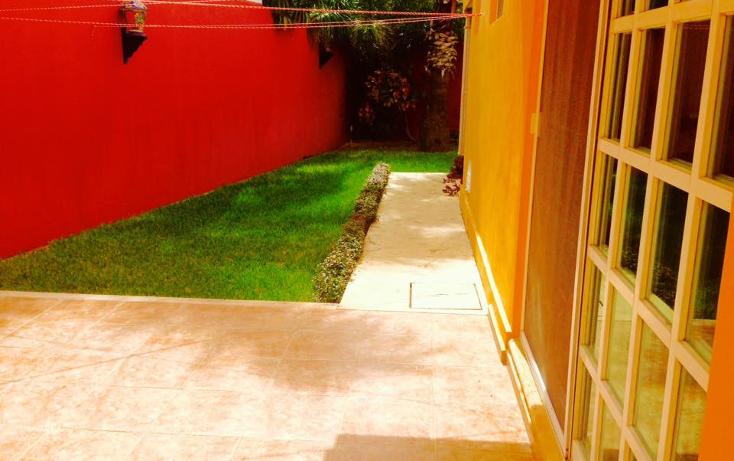 Foto de casa en venta en  , montebello, mérida, yucatán, 1400957 No. 24