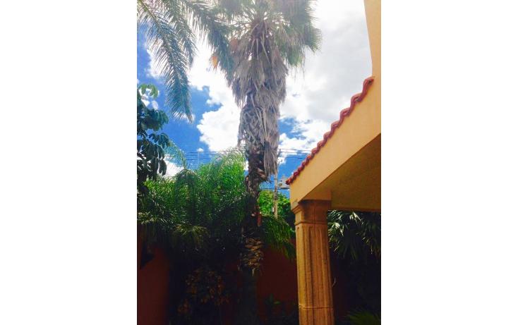 Foto de casa en venta en  , montebello, mérida, yucatán, 1400957 No. 25