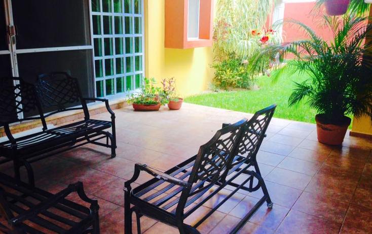 Foto de casa en venta en  , montebello, mérida, yucatán, 1400957 No. 26