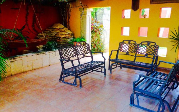 Foto de casa en venta en  , montebello, mérida, yucatán, 1400957 No. 27