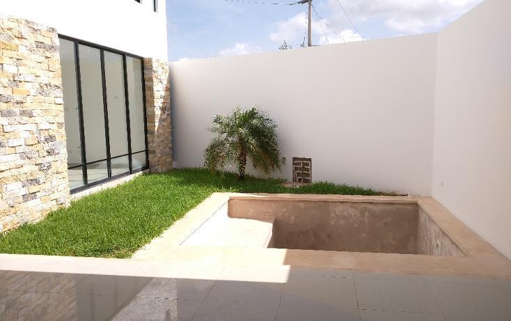 Foto de casa en venta en  , montebello, mérida, yucatán, 1402753 No. 02