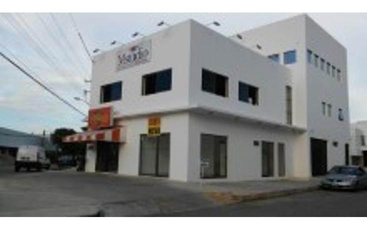 Foto de local en renta en  , montebello, mérida, yucatán, 1403669 No. 01