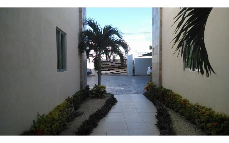 Foto de departamento en renta en  , montebello, m?rida, yucat?n, 1404593 No. 03