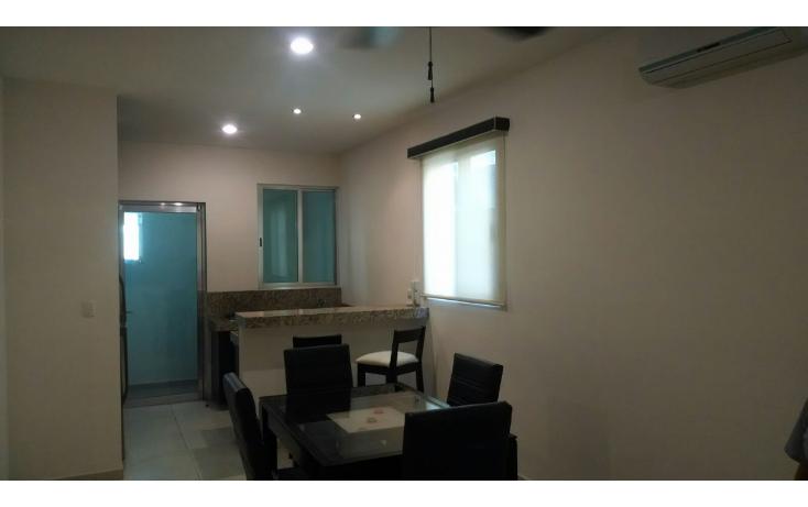 Foto de departamento en renta en  , montebello, m?rida, yucat?n, 1404593 No. 04