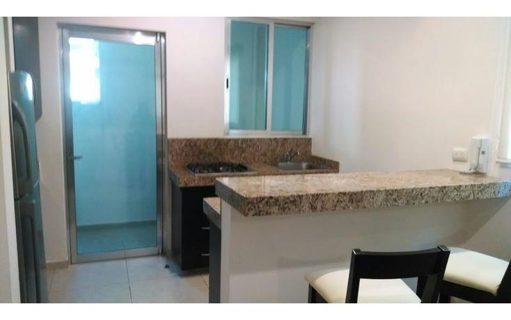 Foto de departamento en renta en  , montebello, mérida, yucatán, 1406187 No. 03