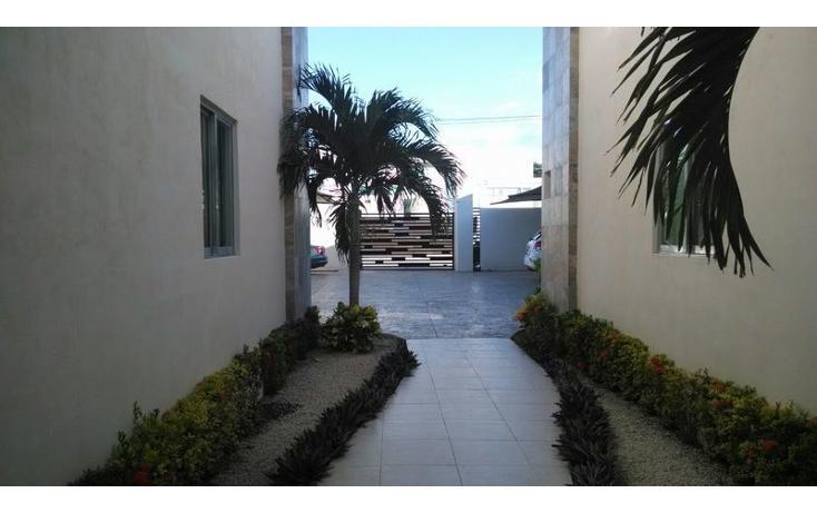 Foto de departamento en renta en  , montebello, mérida, yucatán, 1406187 No. 04