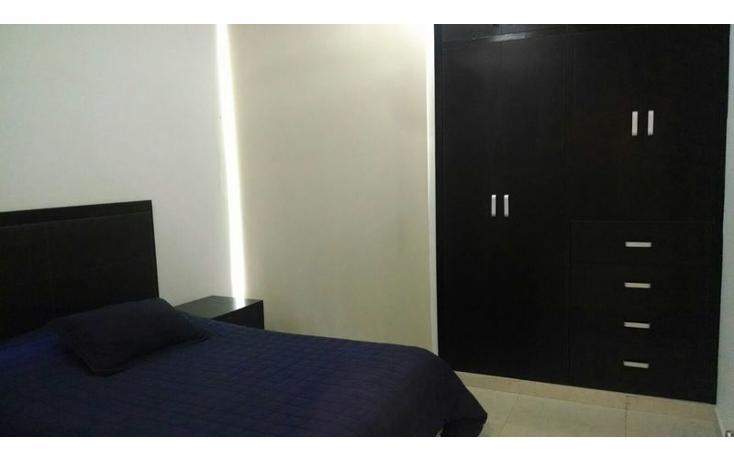 Foto de departamento en renta en  , montebello, mérida, yucatán, 1406187 No. 07