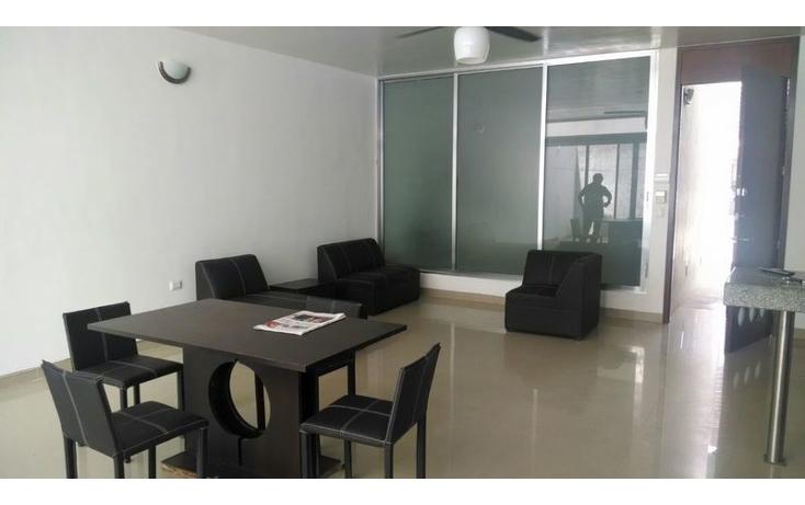 Foto de departamento en renta en  , montebello, mérida, yucatán, 1407997 No. 01