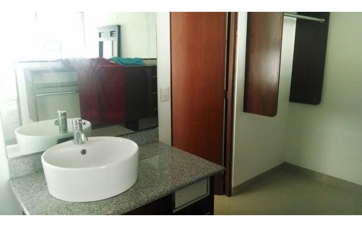 Foto de departamento en renta en  , montebello, mérida, yucatán, 1407997 No. 02