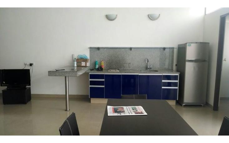 Foto de departamento en renta en  , montebello, mérida, yucatán, 1407997 No. 03