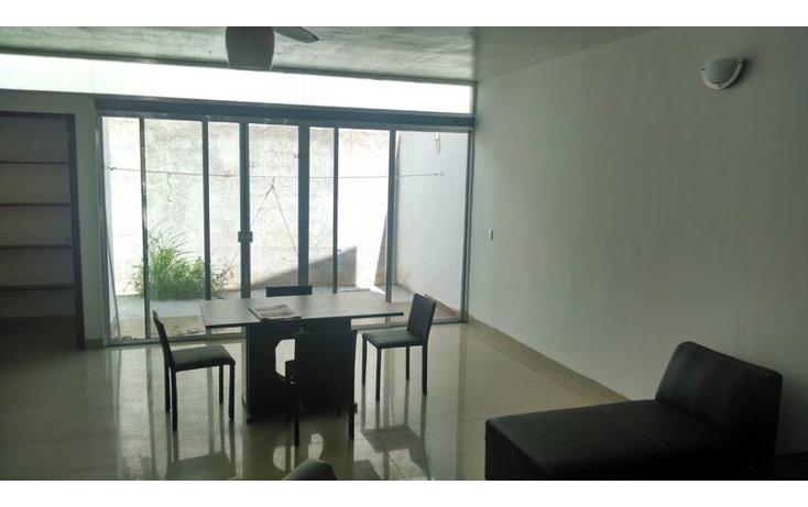 Foto de departamento en renta en  , montebello, mérida, yucatán, 1407997 No. 06