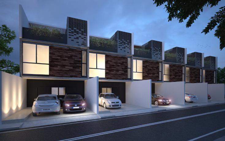 Foto de casa en venta en  , montebello, mérida, yucatán, 1408817 No. 01