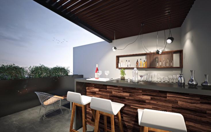 Foto de casa en venta en  , montebello, mérida, yucatán, 1408817 No. 04