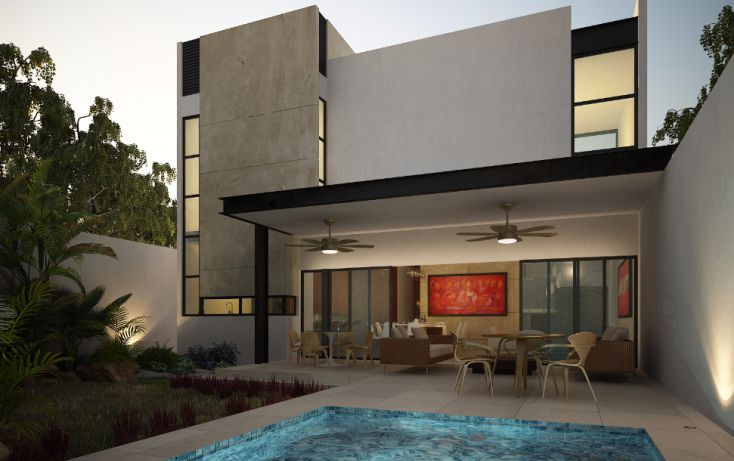 Foto de casa en venta en, montebello, mérida, yucatán, 1411015 no 02