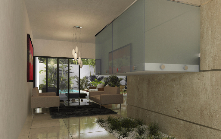 Foto de casa en venta en  , montebello, mérida, yucatán, 1411015 No. 03