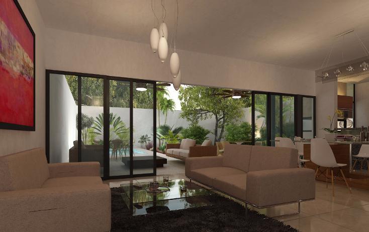 Foto de casa en venta en  , montebello, mérida, yucatán, 1411015 No. 04