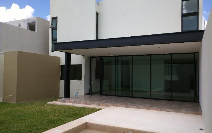 Foto de casa en venta en  , montebello, mérida, yucatán, 1412447 No. 06