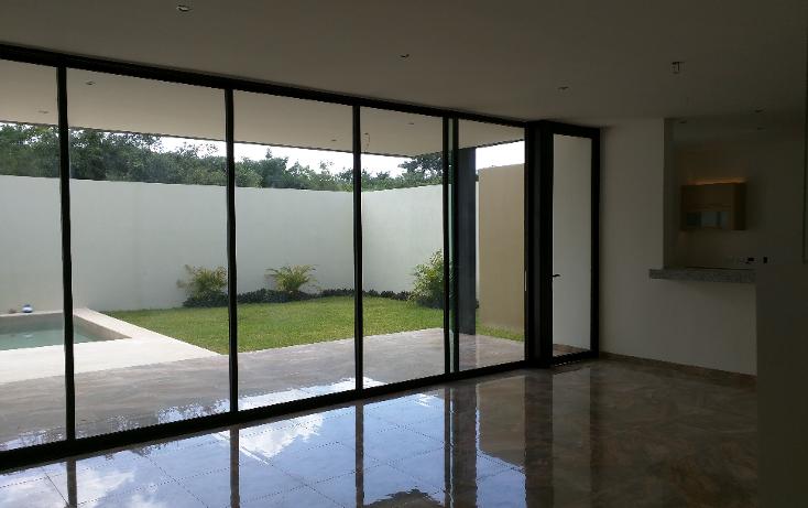 Foto de casa en venta en  , montebello, mérida, yucatán, 1413029 No. 03