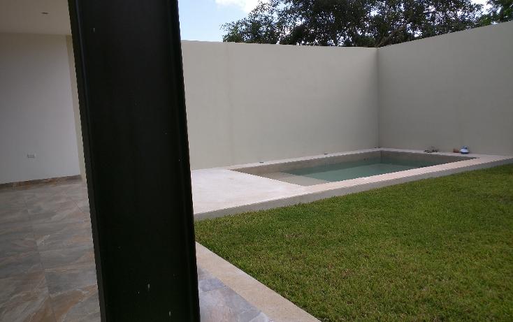 Foto de casa en venta en  , montebello, mérida, yucatán, 1413029 No. 04